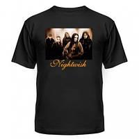 Майка с Nightwish