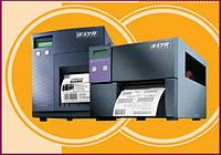 Принтер штрих-кода Sato CL608e/CL608e