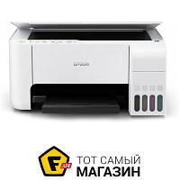 Мфу стационарный L3156 (C11CG86412) a4 (21 x 29.7 см) для малого офиса - струйная печать (цветная)