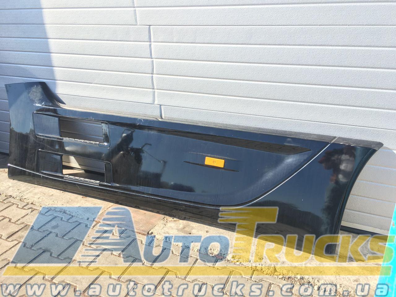 Спойлер MB ACTROS MP4 Б/у для Mercedes-Benz Actros (9605208555; 9605208955)