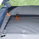 Двомісна Палатка туристична КЕМПІНГ Airy 2 (200х145х120см), фото 4