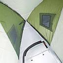 Двомісна Палатка туристична КЕМПІНГ Airy 2 (200х145х120см), фото 8