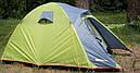 Двомісна Палатка туристична КЕМПІНГ Airy 2 (200х145х120см), фото 10