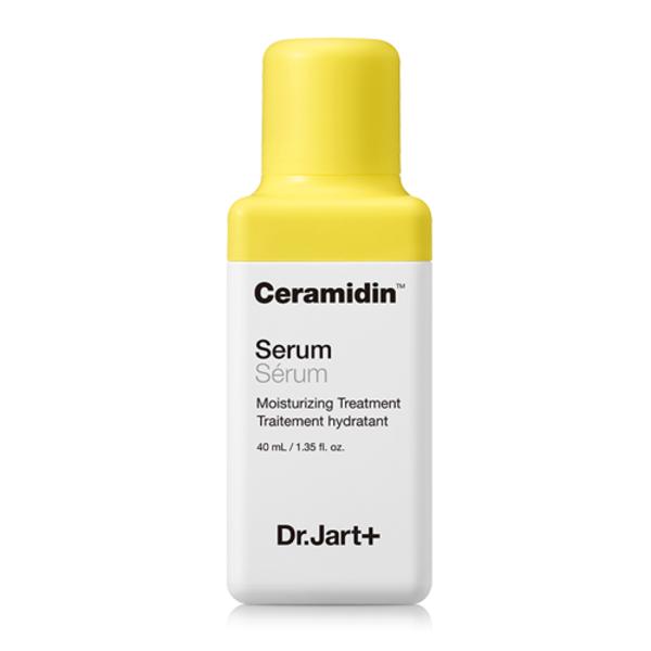 Восстанавливающая сыворотка с керамидами Dr.Jart+ Ceramidin Serum, 40 мл