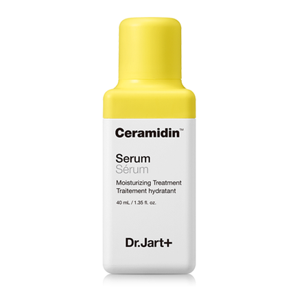 Восстанавливающая сыворотка с керамидами Dr.Jart+ Ceramidin Serum, 40 мл, фото 2