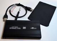 Sata Hdd Внешний 2.5 USB 2.0 Карман жесткого диска. Переходник Sata 2.5 на usb 2.0