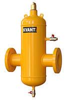 Сепаратор воздуха TF.Q с увеличенным расходом KVANT DisAir