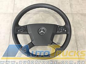 Кермо MB ACTROS MP4 Б/у для Mercedes-Benz Actros (9604602803; 9604640131)