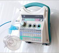 Апарат штучної вентиляції легенів портативний А-ШВЛ / ВВЛ- «ТМТ»