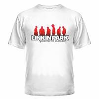 Майка Linkin Park
