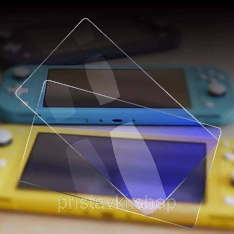 Nintendo Switch Lite захисне скло