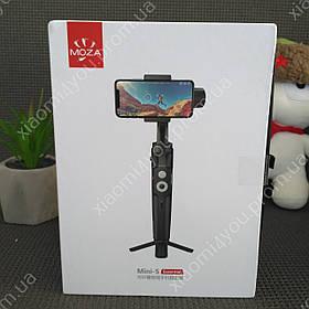 Стабилизатор для смартфона Gudsen MOZA Mini-S