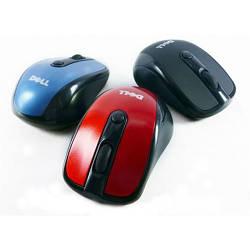 Мышь беспроводная DELL/HP микс