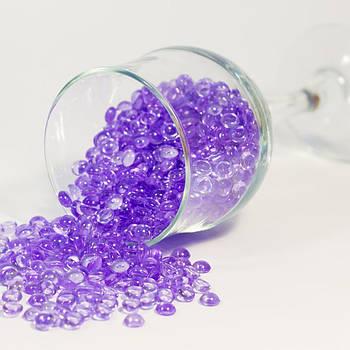 Фишболы (FishBowl), фиолетовые от 25 грамм