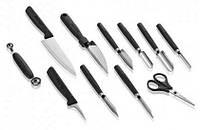 Набор ножей Borner Карвинг Мастер-класс Германия 14 предметов