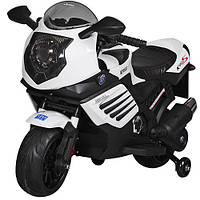 Детский электрический мотоцикл
