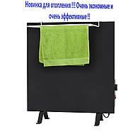 Керамический обогреватель ENSA P500 Black T (c встроенным термостатом ), фото 1