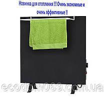 Керамический обогреватель ENSA P500 Black T (c встроенным термостатом )