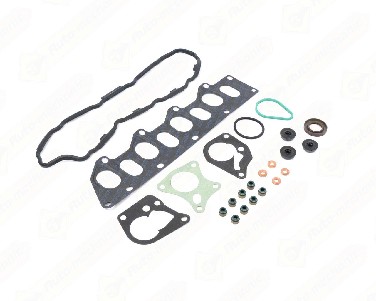 Комплект прокладок двигуна на Renault Kangoo 1997->2008 1.9 dCi - Victor Reinz (Німеччина) - 02-34409-01