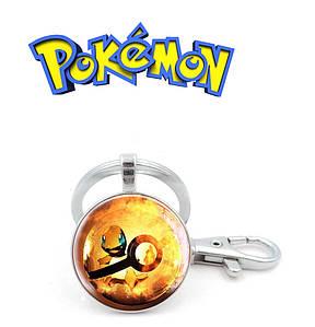 Брелок Чармандер Pokemon / Покемон