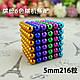 Неокуб Радужный (Цветной) / Neocube Rainbow (Color), фото 2