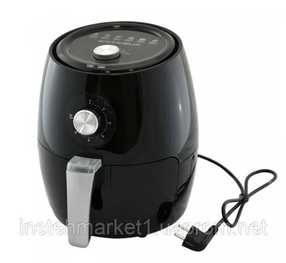 Мультипечь Grunhelm GAF-2404 В (черная) в интернет-магазине