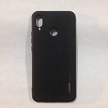 Чехол для Huawei P Smart SMTT Black