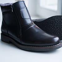 Чоловіче зимове взуття, швидка доставка якщо ні, повернемо гроші!