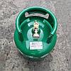 Баллон газовый Rudyy 5л с горелкой NEW усиленный, фото 3