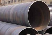 Трубы стальные от Ø 530 до Ø 2020