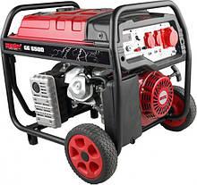 Генератор бензиновый Hecht  GG 6500