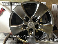 Литые диски JT 1036R16 W6,5 PCD5X118ET45DIA71,1(HB)