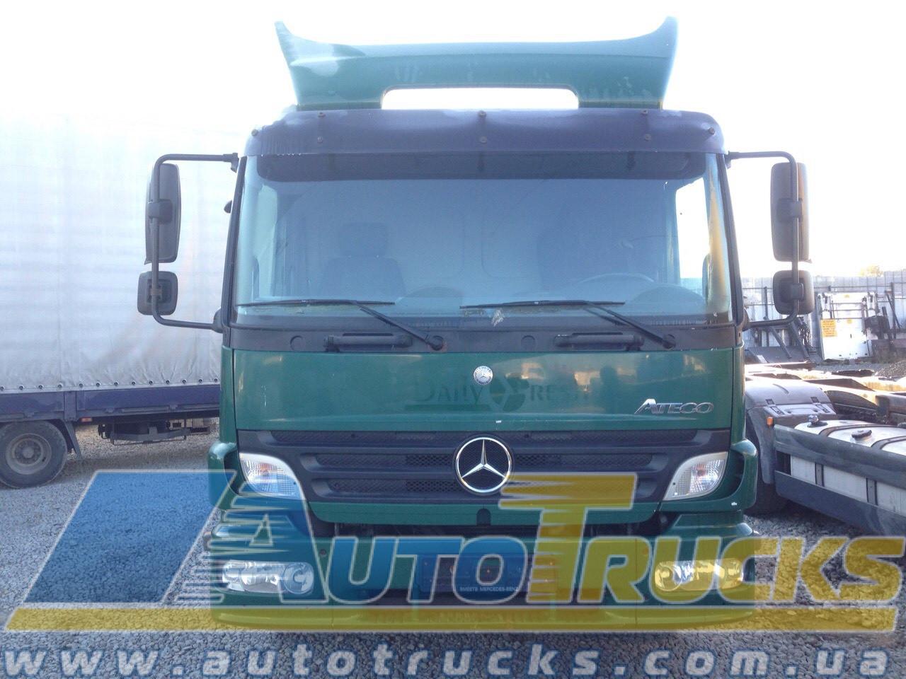 Кабіна Б/у для Mercedes-Benz Atego 2 (A9736000020; 9736000020)