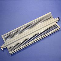 ТЭН для конвектора 500/1000 Вт 38 см