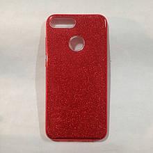 Чехол для Huawei Honor 9 Lite Dream Red