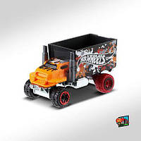 Машинка Hot Wheels Хот Вілс BAJA HAULER. Mattel FYC22-D520. Оригінал