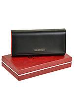 Кошелек Color женский кожаный BRETTON W7232 black, фото 1