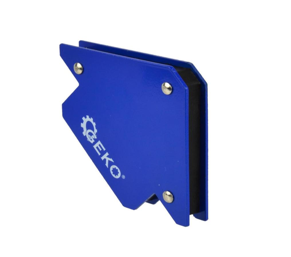 Магнитная струбцина для сварки 11,5 кг GEKO G01871
