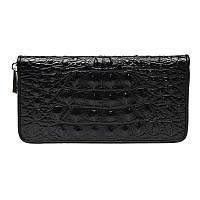 Кожаный кошелек Borsa Leather K11711-black