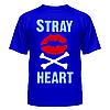 Футболка Грен Дей Stray heart