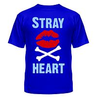 Футболка Грен Дей Stray heart, фото 1
