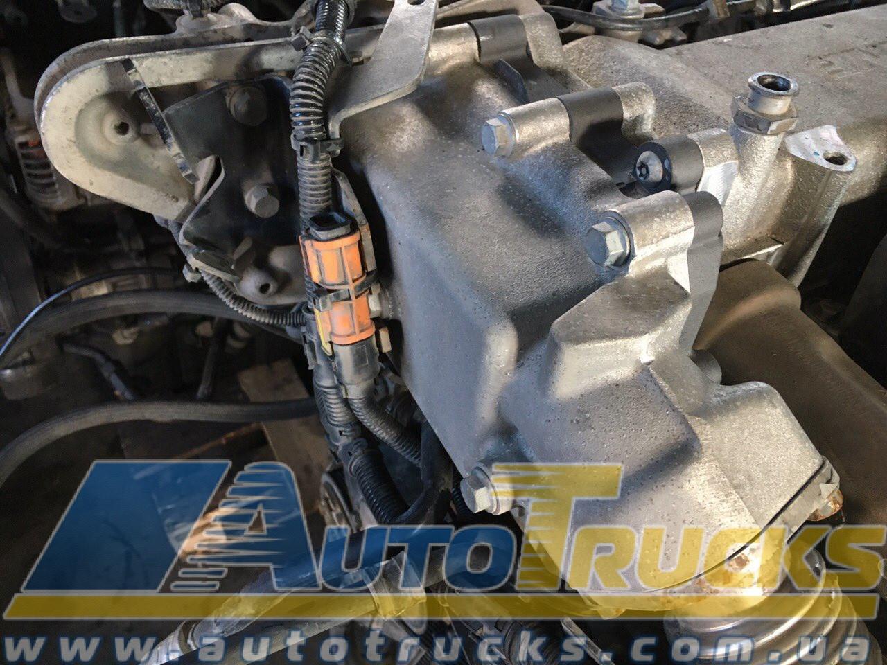 Детали двигателя Б/у для MAN TGX (51081510164; 51089010274; 51081510150)