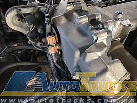 Деталі двигуна Б/у для MAN TGX (51081510164; 51089010274; 51081510150)