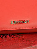 Кошелек Color женский кожаный BRETTON W7232 red Распродажа, фото 2