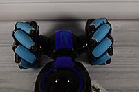 Машинка перевёртыш Stunt Pionner LH-C019S Управление жестами и обычным пультом (машинка вездеход с 2 пультами), фото 5