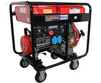 Дизель-генератор Glendale DP6500-CLX/3 АВТОЗАПУСК