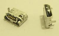 Гнездо micro-USB тип 13