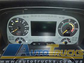 Панель приборов для Mercedes Actros (А0044461821)