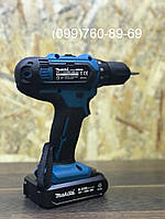 Шуруповерт MAKITA DHP483 18V