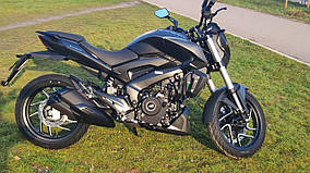 Мотоцикл Bajaj Dominar 400 UG, Индия